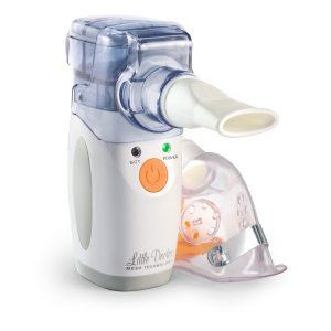 Little Docotr LD-207U Hordozható ultrahangos inhalátor