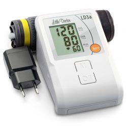 Little Doctor LD3a Automata felkaros vérnyomásmérő hálózati adapterrel