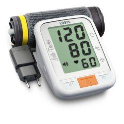 Little Doctor LD51s Automata felkaros vérnyomásmérő hálózati adapterrel