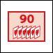 Memória:90