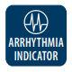 Arrhytmia indicator
